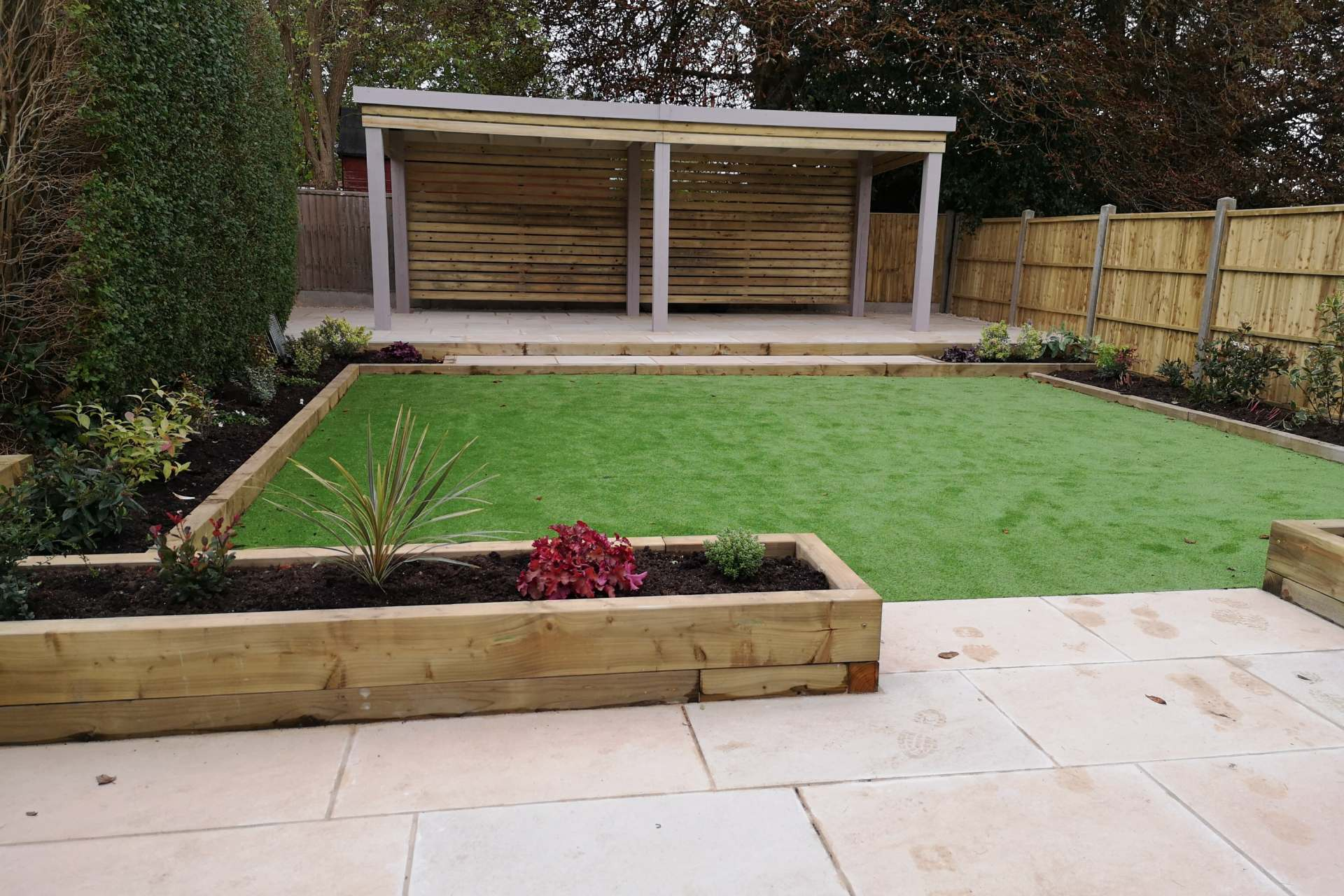 Garden Design Portsmouth